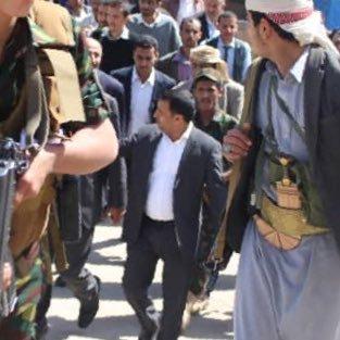 قيادي حوثي يكشف عن قيادات عسكرية وسياسية تنتمي إلى الشرعية تعتبر الجاسوس لهم ويتحداهم عن التوقف عن ماهو مطلوب منهم