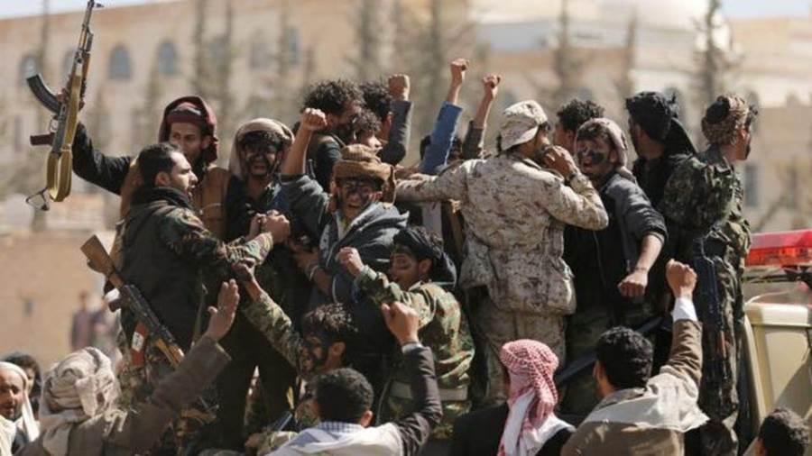 اشتباكات عنيفة بين قيادات حوثية في صنعاء