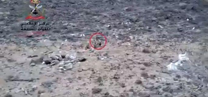 ورد للتو : شاهد بالفيديو.. محمد جميح يكشف عن أكبر مجزرة يتعرض لها الحوثيون منذ بداية حربهم على مأرب