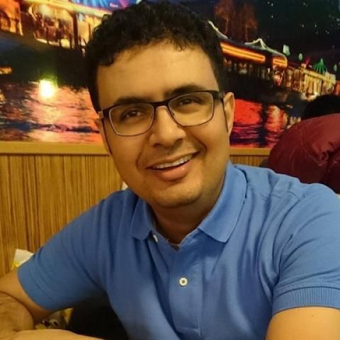 د. مروان الغفوري : الانفجارات الفيروسية ستحدث على نحو متتال في الأيام القادمة